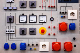 Pasadena, Glendale, Burbank, Hollywood Electricians - Industrial Electrical Services - Contractors